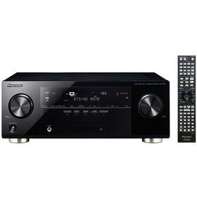 Amplificador Planta Pioneer Vsx-1021k 7.1 Home Theater
