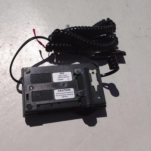 amplificador plantronics m22 nuevo 43596-40