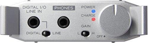 amplificador portatil correspondiente teac hi-res player bla