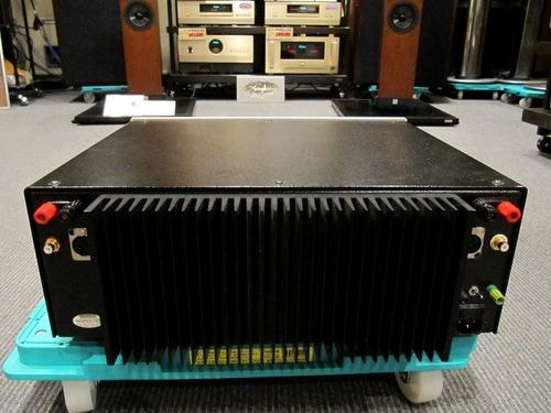 amplificador-potencia goldmund mimesis 28 hi end fabuloso
