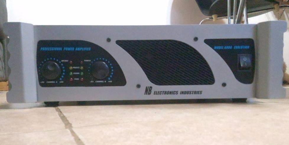 precio potencia nb modelo 6000