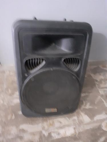 amplificador potenciado