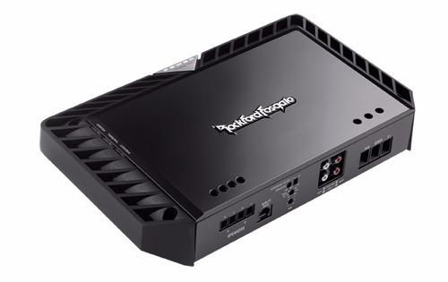 amplificador power rockford fosgate 1 canal 1000 watts bdcp