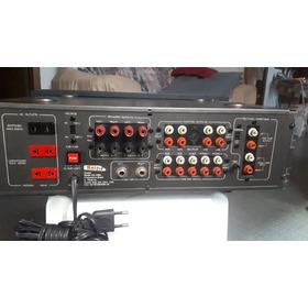 Amplificador Quasar Qa 3300