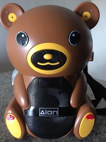 amplificador radio bluetooth modelo oso