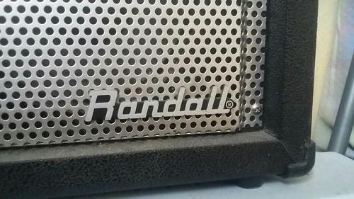 amplificador randall bigdog de 25w