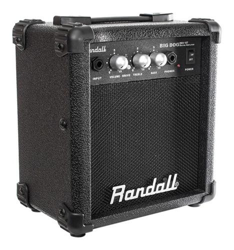 amplificador randall para guitarra electrica 10w big dog