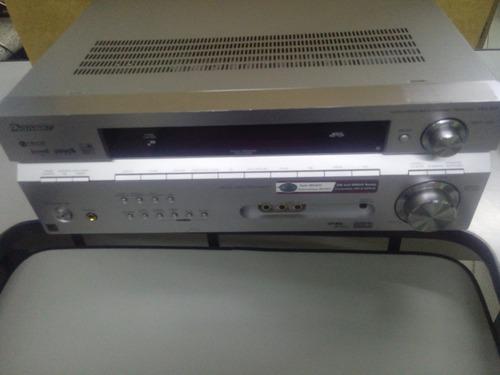 amplificador receiver pioneer vsx-817