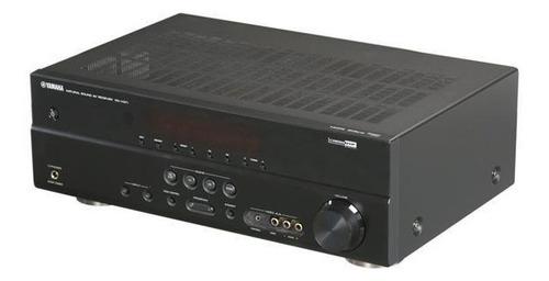 amplificador receiver yamaha rx-v371