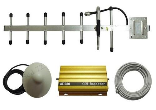 amplificador repetidor celular 800/850/900/1800/2100mhz3g 4g