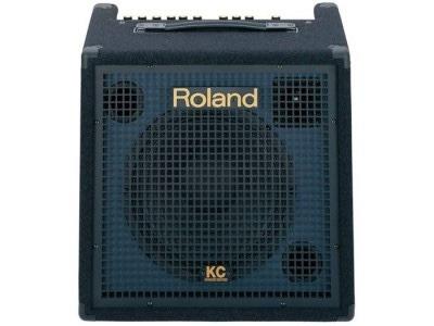 amplificador roland musica