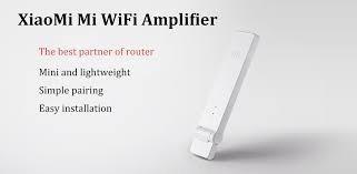 amplificador router portatil original xiaomi mi wifi 300mbp