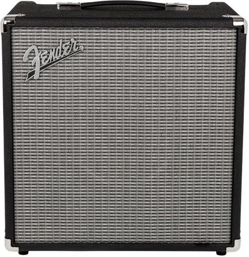 amplificador rumble 40 fender