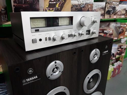 amplificador sansui a-80  consulte lubricantes hurlingham