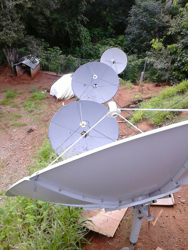 amplificador scientific atlanta 750 mhz catv