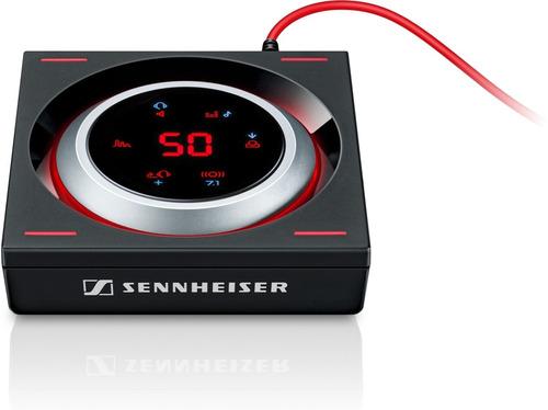 amplificador sennheiser gsx 1000