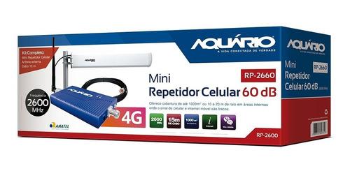 amplificador sinal celular