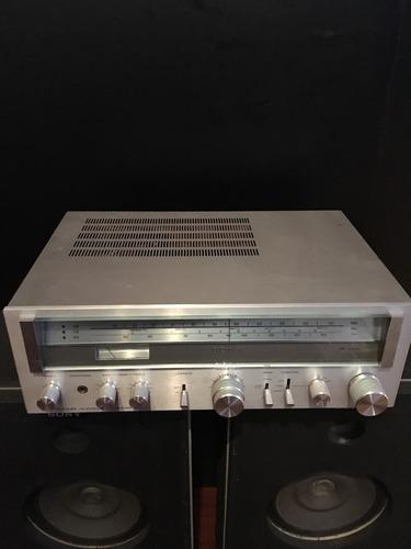 amplificador sony de colección str-212as