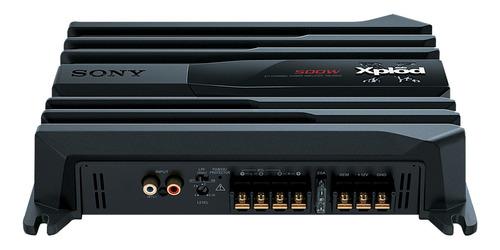 amplificador sony estéreo de 2 canales xm-n502