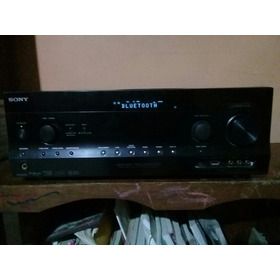 Amplificador Sony Str-dn1030 7.2 Ch. Bluetooth Usb Wifi