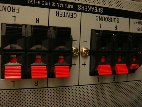 amplificador sony  str k660p  original malaysia