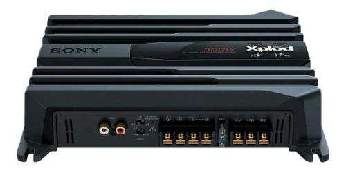 amplificador sony xmn502 2c 500w