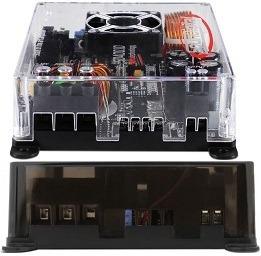 amplificador soundigital sd400.1 de 500 watts rms a 14.4 v