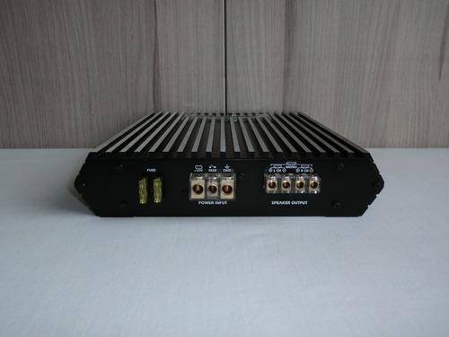 amplificador soundstream st620-2 de 2/1 canales 250 soles