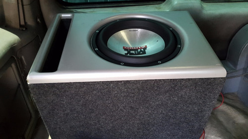 amplificador spl orion kicker mtx jl audio mmats db drive l7
