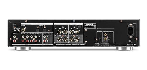 amplificador stereo integrado marantz pm-6006