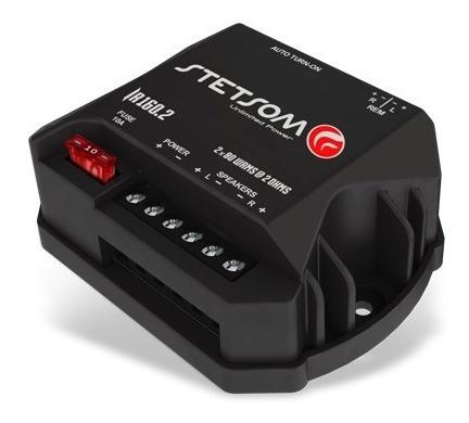 amplificador stetsom iron line - ir 160.2