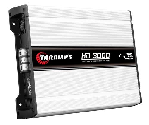 amplificador taramps modulo