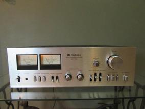 Amplificador Technics Su 7700 X Envio Consulte Galermoaudio