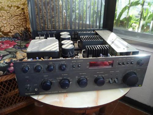 amplificador technics su 8099k