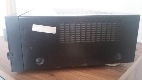 amplificador technics su-v460 made in japan funcionando