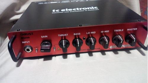 amplificador tubo  eko italiano vintage