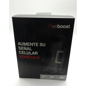 Amplificador Vehicular Drive 3g S Sleek Booster Wir-wil-  Zn245s