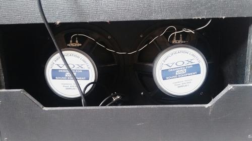 amplificador vox