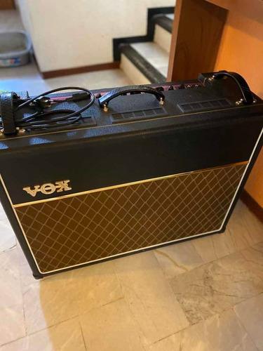 amplificador vox ac30c2 envío incluido