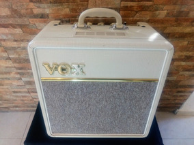 Amplificador Vox Ac4c1 Totalmente A Bulbos