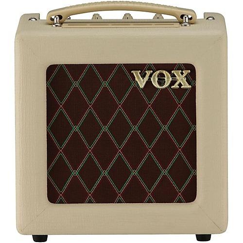 amplificador vox ac4tv mini de tubos para guitarra vintage