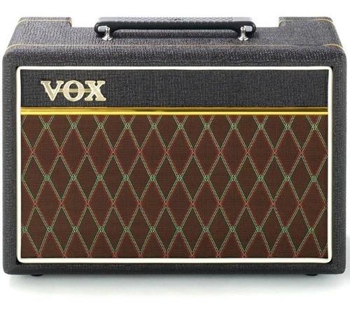 amplificador vox pathfinder pb10 para guitarra eléctrica 10w