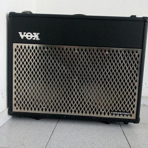 amplificador vox vt100  para guitarra eléctrica con efectos