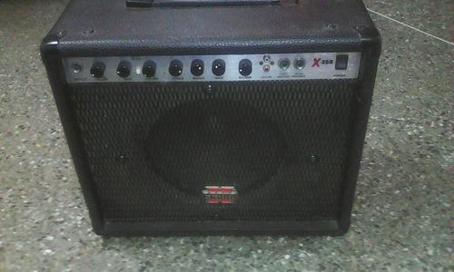 amplificador xbrand de 75 watts