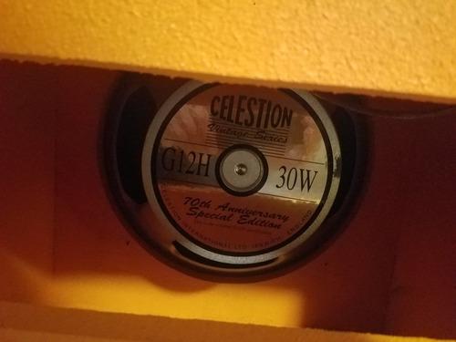 amplificador y cabezal de bulbos  orange p/ guitarra $11500