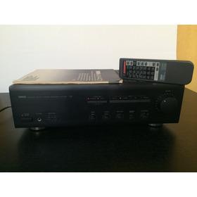 Amplificador Yamaha Ax V401 Vendo O Permuto.