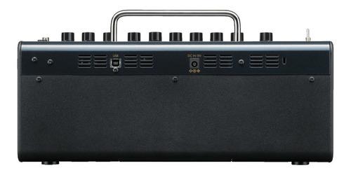 amplificador yamaha thr10c portátil | interface | afinador
