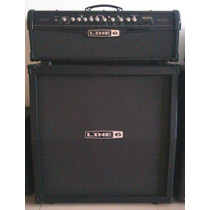 Vendo Amplificador Line6 Spider Iv Hd150
