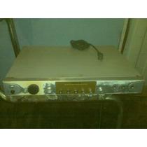 Amplificador / Karaoke - Targa