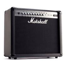 Amplificador Marshal Mg101gfx 100watts